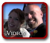 wedding videos pictures button link