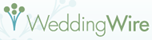 wedding wire logo and link